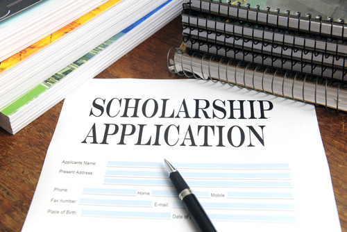 Acadia University Scholarship : Scotiabank Studentships