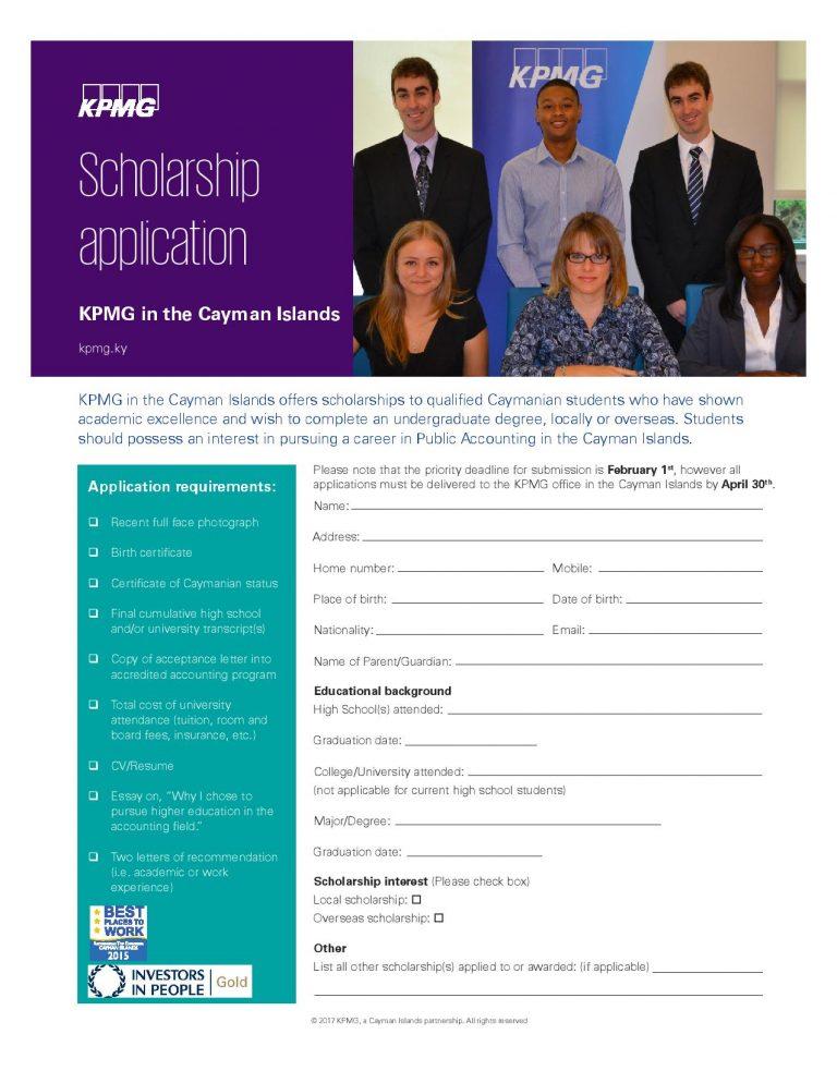 Accounting – Caribbean Students to Atlantic Canada