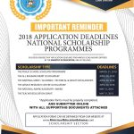 Bahamian Scholarships